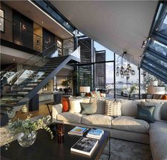 south korean penthouse - Αναζήτηση Google