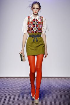 Olympia Le-Tan Spring 2016 Ready-to-Wear Collection Photos - Vogue http://www.vogue.com/fashion-shows/spring-2016-ready-to-wear/olympia-le-tan/slideshow/collection#16