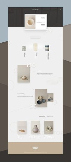 Visual concept for Totokaelo design object by buatoom.