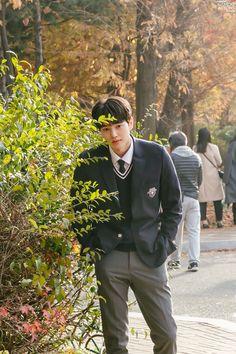 송강 — 'Love Alarm' (Behind-the-Scenes) Song Kang Ho, Sung Kang, My Love Song, Love Songs, Handsome Korean Actors, Handsome Boys, Liar And His Lover, Kim Sohyun, Kdrama Actors