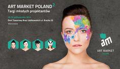 ART MARKET Poland - Targi młodych projektantów