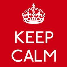 Create Keep Calm