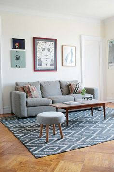Creating a Serene Home in Brooklyn