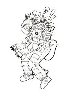 92 best art of jason levesque images art drawings art Frum Skirts stuntkid mushroom tattoos coolest tattoo crown art pen illustration pretty art