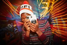 Want to win £500 to spend on your dream Christmas? Check this out : http://uoeur.pe/DREAMXMAS