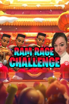 New Best deck for Ram Rage Challenge in Clash Royale 2020. New Update for Season 21 & everything you need to know for this update and 5th Clash Royale birthday. #clashroyale #season21 #ramragechallenge