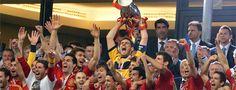 Los mejores jugadores del mundo, Reyes del fútbol, reyes de Europa