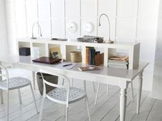 In the past we've sung the praises of a few deceptively simple IKEA designs with a plethora of uses