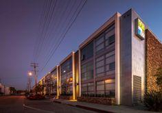 DBRDS - Loft2015, 86 row-homes in San Diego