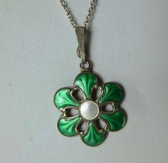 Go to product Jewelry Necklaces, Jewellery, Silver Enamel, Norway, Pendants, Pendant Necklace, Jewels, Jewelry Shop, Bijoux