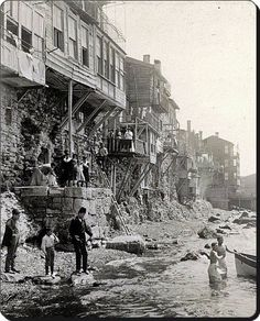 1900ler Samatya