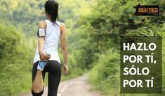 Hazlo por tí, sólo por tí  #borjafitness #nutricióndeportiva #enforma #fitness #crossfit #halterofilia #natación #triatlón #trail #running #ciclismo #mtb #mma #energía #actitud #estarenforma #tenis #fútbol #remo #piragüismo #deporte #ponteenmarcha #entrenamiento #portí