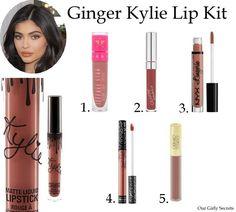 Salut les filles! Aujourd'hui, on se retrouve pour un article dans la catégorie Dupes spécial rouges à lèvres et plus particuli...