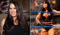 WWE legend Chyna 'found dead at home aged 45'