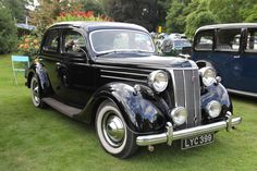 https://flic.kr/p/oahdqG   Ford V8 Pilot of 1950   Seen at the Capel Manor Classic Car Show 2013 in Enfield.