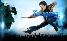 THE HILLYWOOD SHOW® PARODIES - The Hillywood Show
