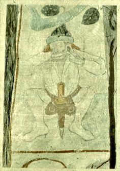 Härkeberga Kyrka, Albert Pictor