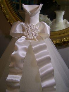 Tabla de la boda decoración despedida de por FavorsByGirlybows