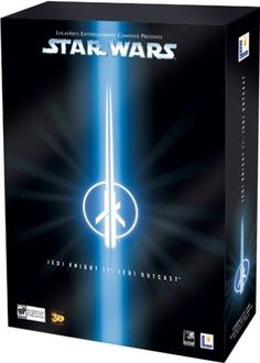 Star Wars Jedi Knight 2: Jedi Outcast - PC