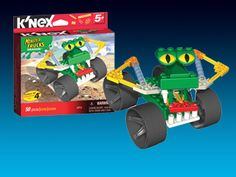 Dragon, the Monster Truck  $5.99