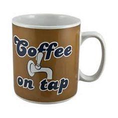 Giant Coffee Mugs - Bing Images