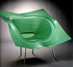 by Ron Arad. #furniture