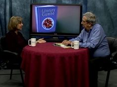 Literary Gumbo: Marcy Luikart by Literary Gumbo. Marcy Luikart, sits down with host Fred Klein to talk about her new novel River Braids. Set on the Mississippi River, the story reveals a lot about the 1904 Olympic Rowing Team.