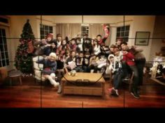 [M/V JYP Nation] This Christmas