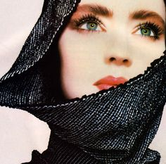 Christian Dior Maquillage ads defined 1980s aspirational makeup