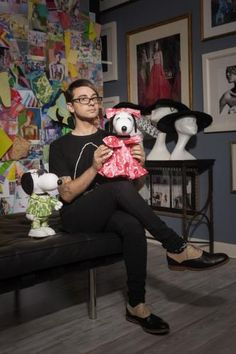 """Awesome ! Snoopy And His Sister Belle Make A Bold Fashion Statement At New York Fashion Week http://photos.prnewswire.com/prnc/20140908/143767 <p><a href=""""http://www.prnewswire.com/news-releases/snoopy-and-his-sister-belle-make-a-bold-fashion-statement-at-new-york-fashion-week-274318361.html""""><img src=""""http://photos.prnewswire.com/prn/20140908/143767"""" align=""""left"""" width=""""144"""" alt=""""http://photos.prnewswire.com/prnc/20140908/143767"""" border=""""0""""></a>NEW YORK, Sept. 8, 2014 /PRNewswire/ --The…"""