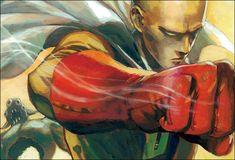 one punch man saitama fanart - Google Search