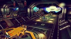 "Here's everything included in the massive No Man's Sky update Read more Technology News Here --> http://digitaltechnologynews.com Hello Games dropped a massive No Man's Sky update out of (almost) nowhere over the weekend and if you're wondering what the update includes then you've come to the right place. The short answer is: rather a lot.  ""If you could have lived our lives over the last months you'd know how meaningful this is"" game creator Sean Murray tweeted out later thanking the gamers…"
