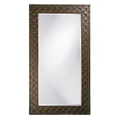 Howard Elliott 43048 Edgar Leaner Mirror >>> More info could be found at the image url. (This is an affiliate link) #Mirrors