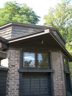 Home Studio Library - Frank Lloyd Wright