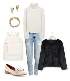"""School #10"" by midori394 on Polyvore"