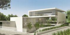 RAMAT HASHARON HOUSE 7 pitsou kedem architect