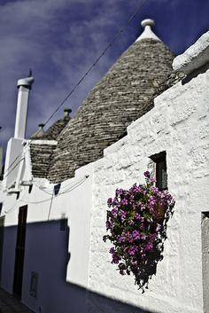 Alberobello  Italy