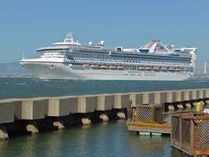 Golden Princess Cruise Ship Tour - Princess Cruise Line Cruise Ship Reviews, Best Cruise Ships, Discount Cruises, Last Minute Cruises, Golden Princess, Alaskan Cruise, Cruise Destinations, Celebrity Cruises, Princess Cruises
