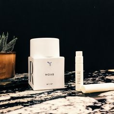 GROOM: Phlur Fragrances & the Quintessential Gift
