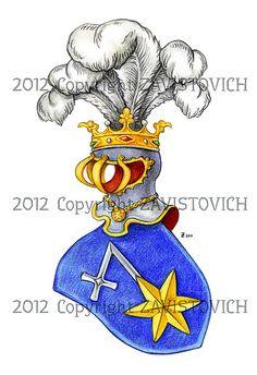 Denis II (coat of arms)