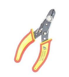 Snip and cut those wires to the size you need with Multitec Wire Stripper and Cutter. Suitable for professional or do-it-yourselfers, it cuts through copper wire with precision and ease. Get this multi-tasking wire stripper and cutter from Multitec just @ Rs.90 on ebay.in with fast delivery time and COD options.