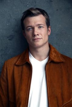 """Ed Speleers Cast as Stephen Bonnet for 'Outlander' Season Four - The major """"villian"""" for Outlander season four has its actor. Ed Speleers is playing Stephen Bonnet. Ed Speleers may look familiar to you as he is most known for playing Jimmy Kent on D… Outlander Season 4, Outlander Casting, Outlander Tv Series, Ed Speleers, Diana Gabaldon Books, Richard Rankin, Drums Of Autumn, British Actors, Hugh Jackman"""