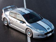 Peugeot 407 Silhouette - 2004 ✏✏✏✏✏✏✏✏✏✏✏✏✏✏✏✏ IDEE CADEAU / CUTE GIFT IDEA  ☞ http://gabyfeeriefr.tumblr.com/archive ✏✏✏✏✏✏✏✏✏✏✏✏✏✏✏✏