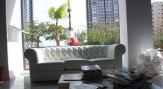 #globarq #oxi2 #peluqueria #salon #belleza #sofa #interiorismo #arquitectura