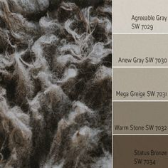 Color Scheme for Agreeable Gray SW 7029 Best White Paint, White Paint Colors, Interior Paint Colors, Paint Colors For Home, Gray Color, House Colors, Room Colors, Interior Design, Anew Gray