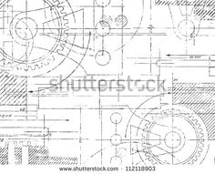 Engineering Concept Drawings Stock Photos, Images, & Pictures | Shutterstock