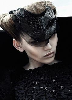 Arcin Sagdic & Bodo Ernle for Elle Serbia