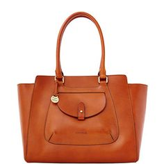 Alto Giovanna Satchel from Dooney & Bourke. There is nothing like genuine, high-quality, Italian leather. LOOOOOOVE!!!  :)