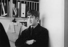 Nothing's Gonna Change My World, mrepstein: John Lennon atBrian Epstein's…