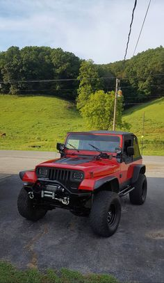 Cj Jeep, Jeep Mods, Jeep Truck, Jeep Fenders, 1999 Jeep Cherokee, Badass Jeep, Offroader, Jeep Wrangler Yj, Jeep Renegade